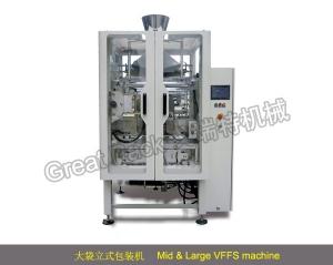 GP720自动包装机
